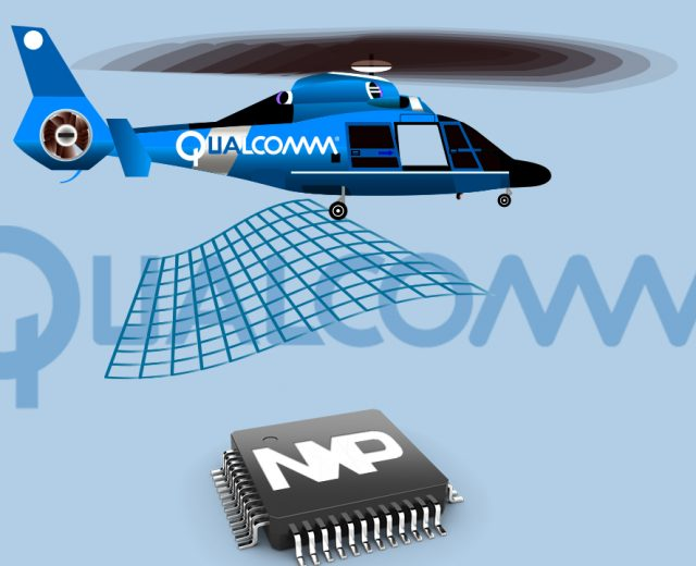 Qualcomm NXP