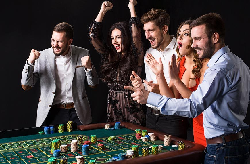 Casino Solutions