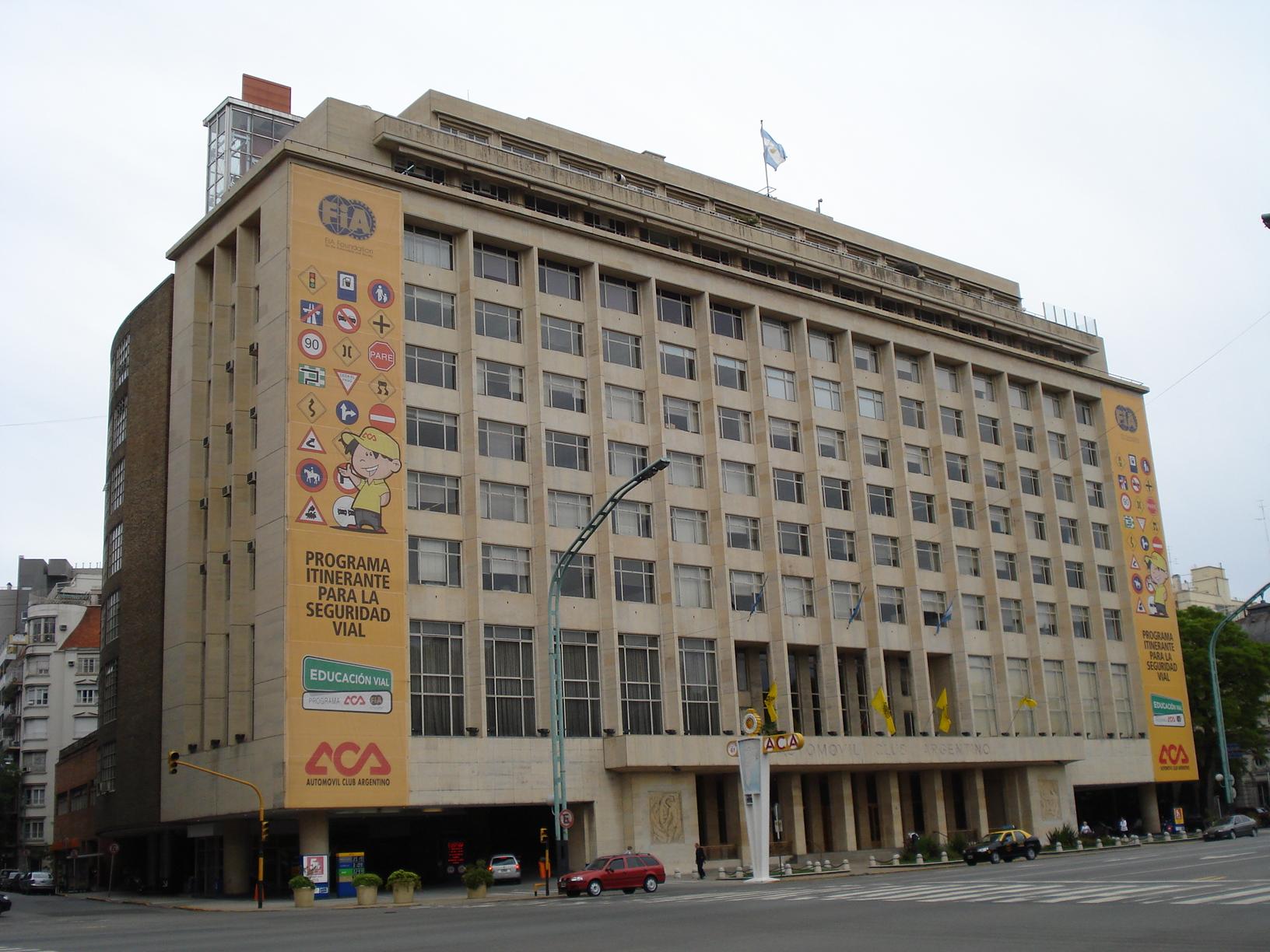 ACA_-_Sede_Central