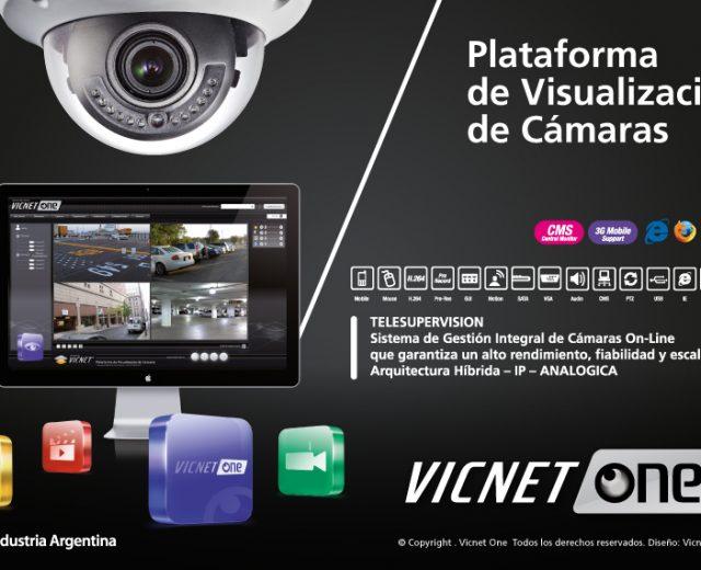 vicnet-one
