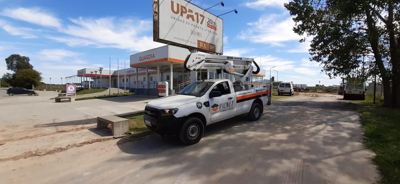 UPA17
