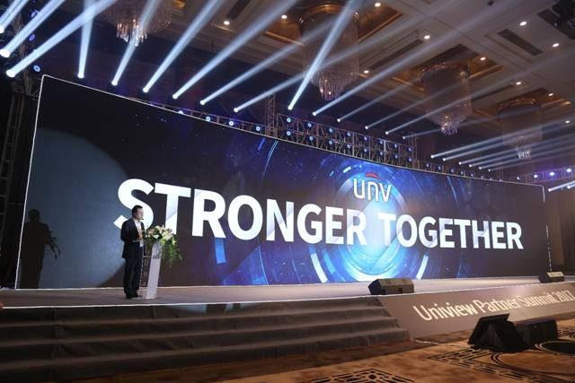 uniview partner